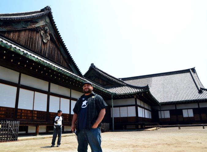 Japan Temple San