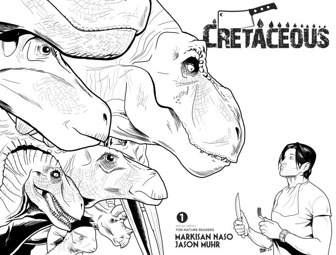 Cretaceous_01_Cover