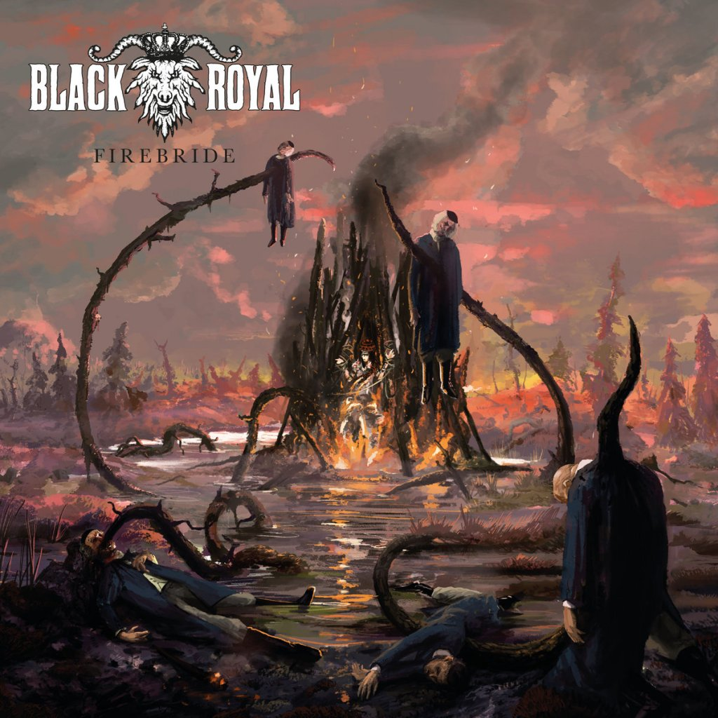 This image has an empty alt attribute; its file name is blackroyal.jpg